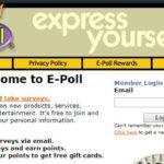 Screenshot_Of_Homepage_Of_Epollsurvey