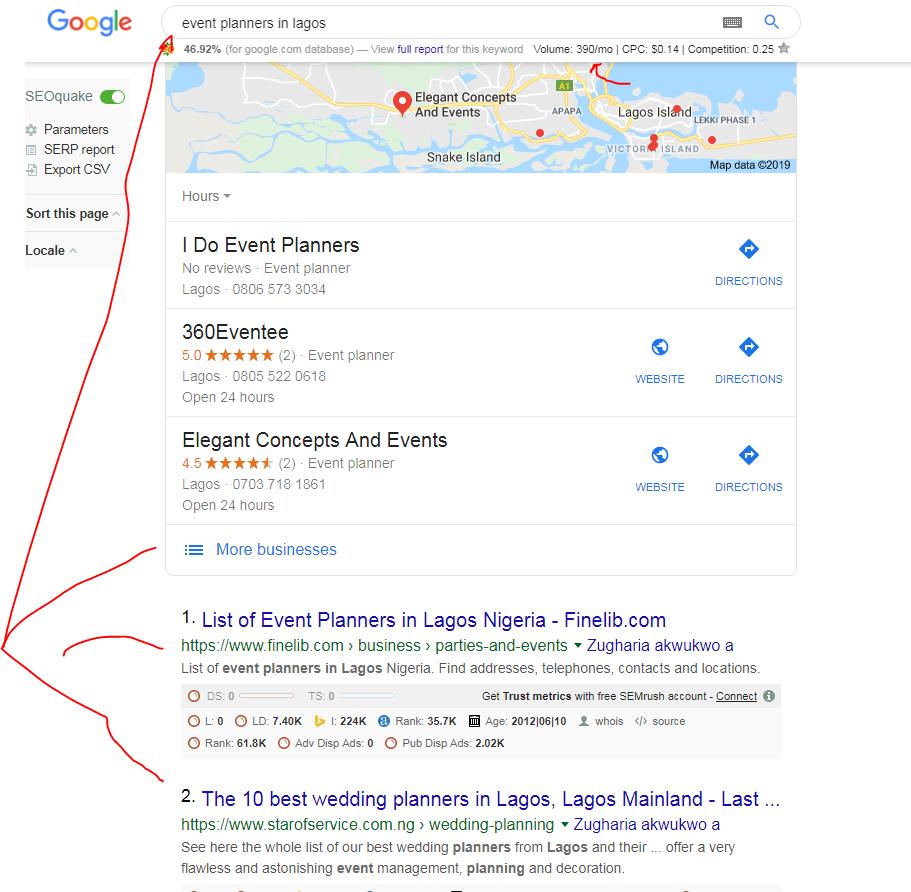 how to make 200 dollars in one day; google screenshot