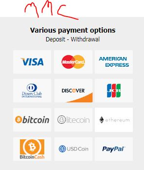 picoworkers payment method