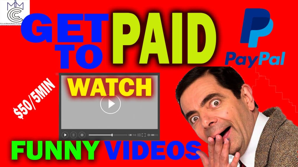 APPS THAT PAY TO WATCH VIDEOS