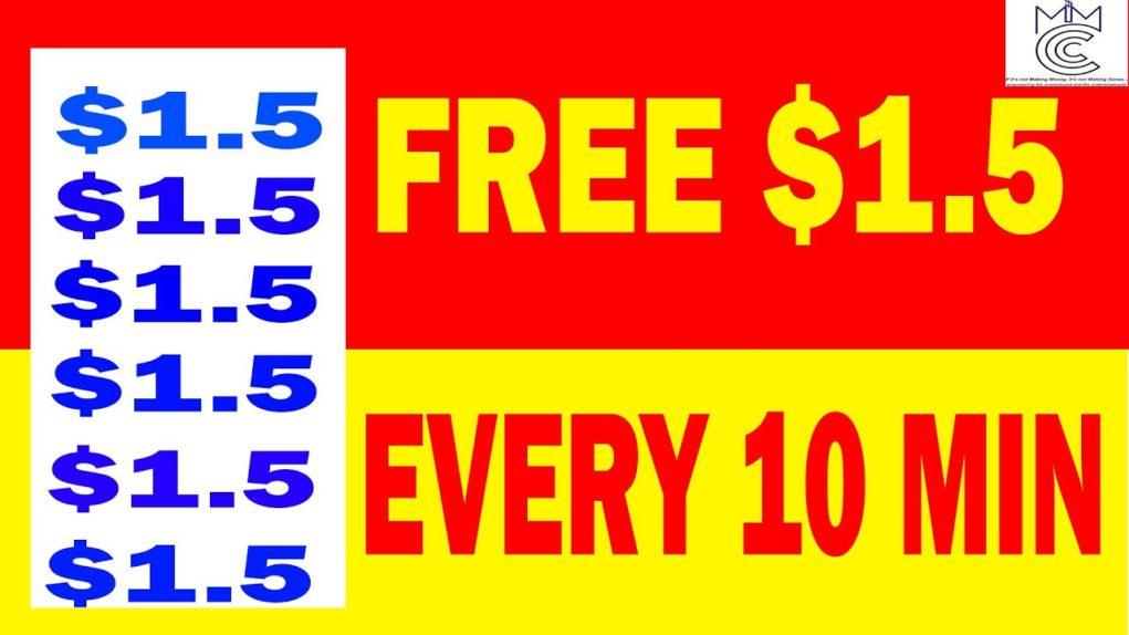 earn free money