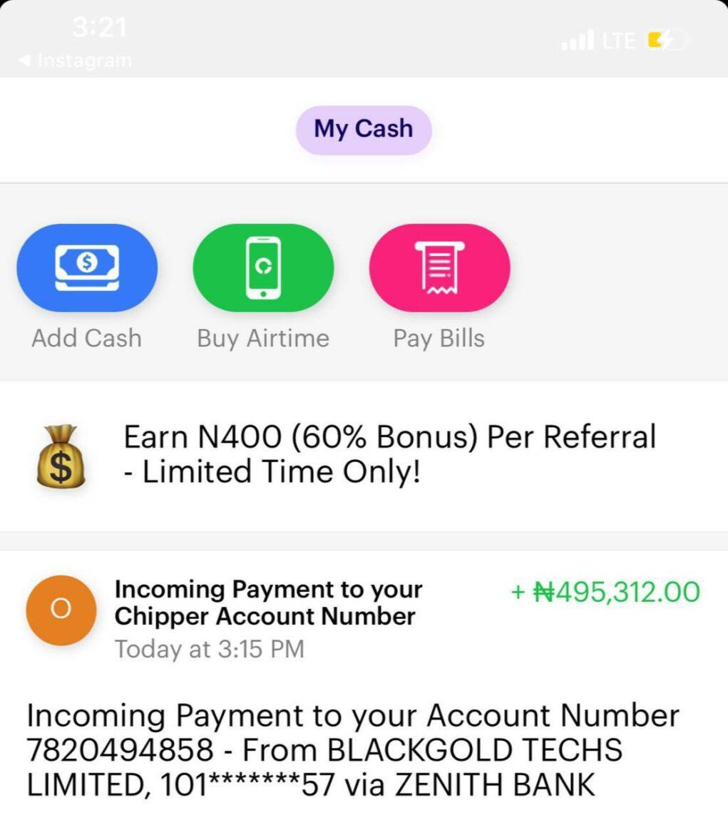 racksterli payment proof