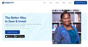 piggyvest home page
