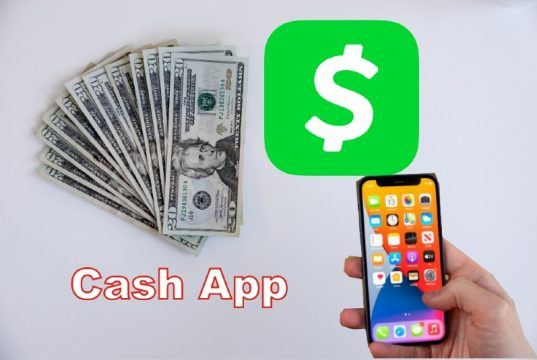 cash app features